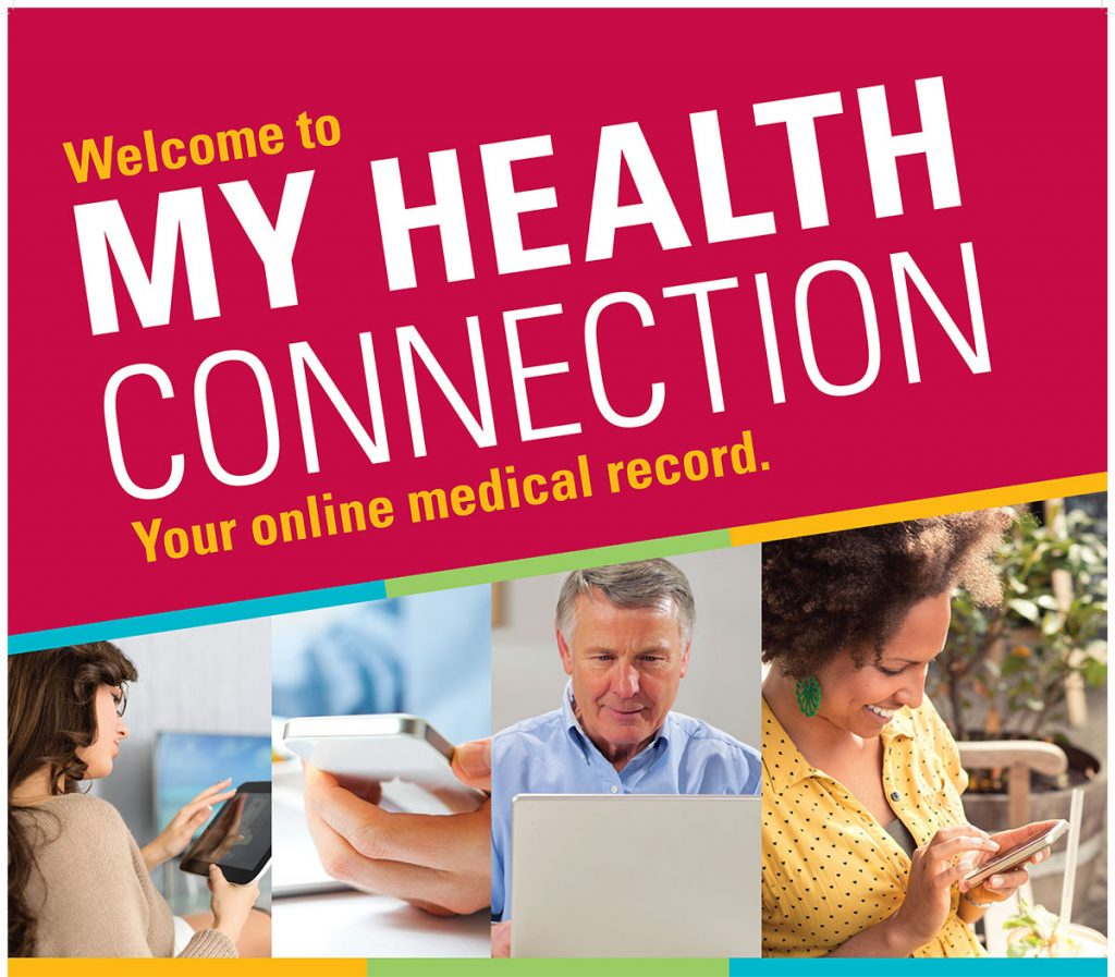 health connection uch
